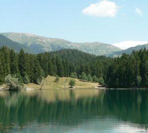 Jezioro wan